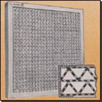Dry Metallic Air Filters