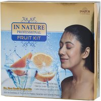 De Tan Fruit Facial Kit