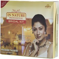 Mini Pre Bridal Facial Kit