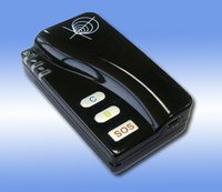 Personal And Vehicle GPS Tracker With Two-Way Conversation