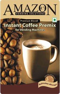 Premium Blend Instant Coffee Premix