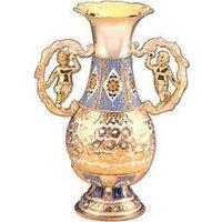 Ethnic Meena Flower Vase