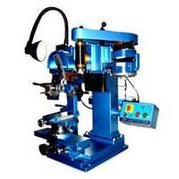 Vertical Faceting Machine