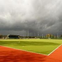 Artificial Grass For Hockey Surface