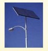 Solar Photovoltaic Light System