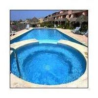 Pool Water Treatment System