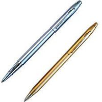 Limit Gold Ball-Pen And Limit Ch. Satin Roller