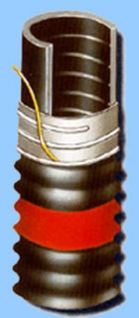 Oil Suction And Discharge Hoses