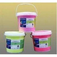 Non PVC-Fluorescent Inks