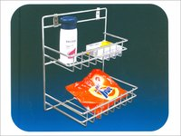 Detergent Holders