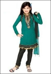 Kids Salwaar Suits