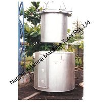 Annealing Furnaces And Ovens