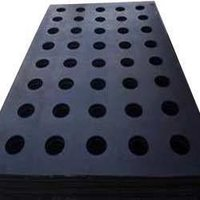 Black Rubber/Insertion Sheet
