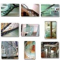 Glass Ladders