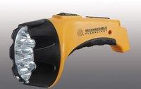 Tigerhead Rechargeable Flashlight