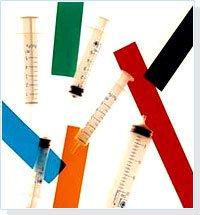Pharmaceuticals Foils