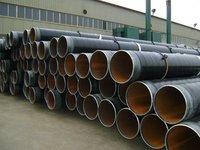 API 5L ERW SAW Line Pipe