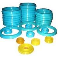 Natural Rubber Molded Articles
