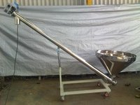 Precision Screw Conveyor