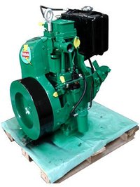 Air Cooled Diesel Engines 8 Hp