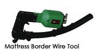 Mattress Border Wire Tools