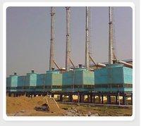 Frp Rectangular Cooling Tower