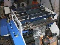 Aluminium Oil Coating Machine