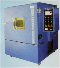 Humidity Chamber And Conditioning Chamber