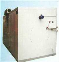 Ozone Chamber With Humidity
