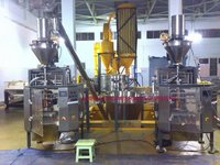 Haldi Powder Screw Conveyors