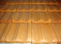Terracotta Roofing Tiles