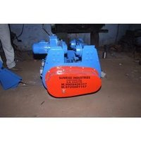 Electrical Wire Rope Hoist (2 Tons)