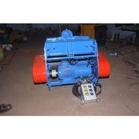 Electrical Wire Rope Hoist (3 Ton)