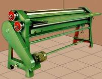 Sheet Pasting (Glueing) Machine