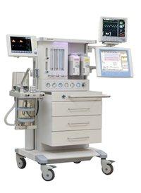 Anesthesia Machine 7800a