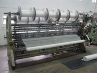 Karl Mayer Knitting Machines