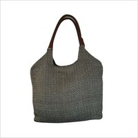 Ladies Cotton Hand Bags