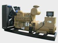20kw Diesel Generator Set For Landuse