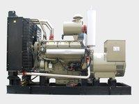 220kw Diesel Generator Set For Landuse