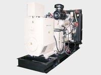 125kw Gas Generator Set For Landuse