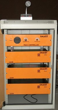 Smart Industrial Safety Announcement Systems