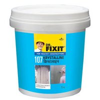 Cementitious Concrete Waterproofing