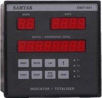 Indicator Totaliser Smit-601