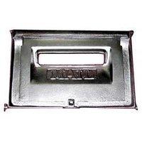 Aluminium Mail Box