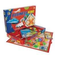 Business King Toys