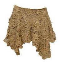 Handmade Short Skirts