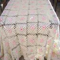 Designer Handmade Table Cloths