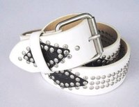 Fashion Belts With Rhinestones For Women