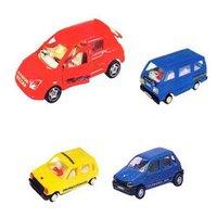 Maruti Car Toy