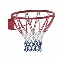 Coloured Basket Ball Ring